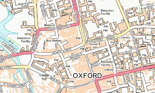 Datasets OS Openmap_10k Sample